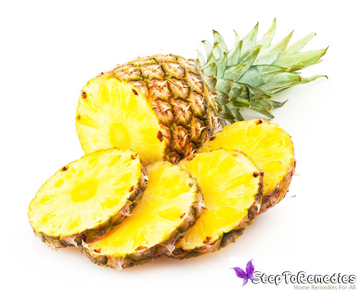 The 9 Amazing Benefits Of Pineapple - Health Benefits Of Pineapple Juice