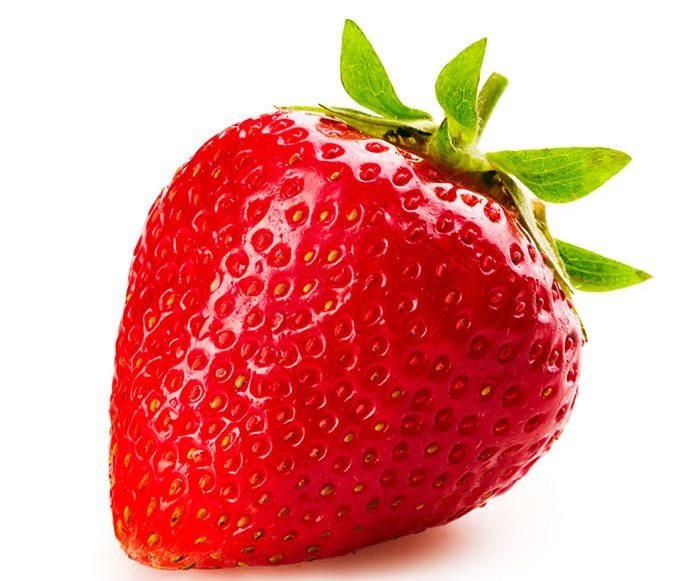 Strawberry care for the whole body - 3 DIY Strawberry Face Mask Recipes To Make At Home