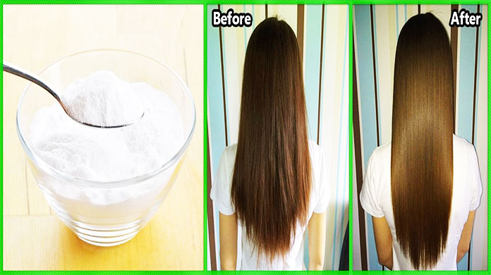 How To Grow Your Hair - 3-Effective-Tips-How-To-Use-Baking-Soda-For-Hair-Growth