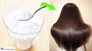 How To Wash Your Hair With Baking Soda - 3-Effective-Tips-How-To-Use-Baking-Soda-For-Hair-Growth
