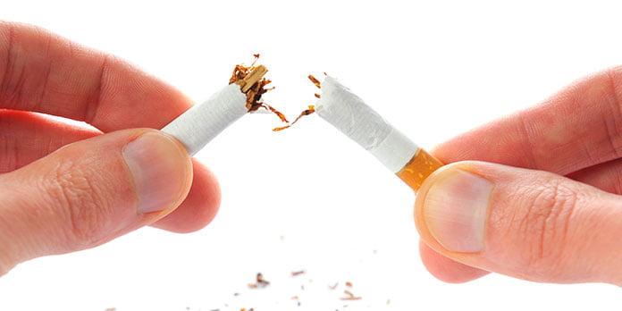Do Not Smoke - Arteriosclerosis Treatment