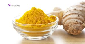 Using Turmeric For Wrinkles - Turmeric Benefit For Skin