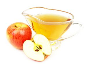 How Does A Fruit Acid Peeling Affect The Skin? - 5 Amazing Ways To Use Apple Cider Vinegar For Beautiful Skin