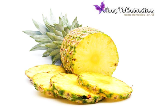 Health Benefits Of Pineapple Juice - Amazing Benefits Of Pineapple