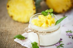 Pineapple For Hands & Feet - Cuticle Softener - Pineapple Body Scrub
