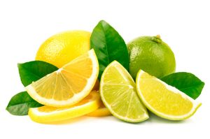 Lemon - 7 Tips How To Get Rid Of Clogged Pores