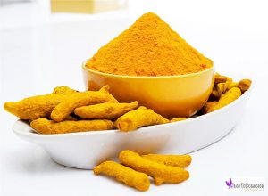 Turmeric Benefits - Turmeric Benefit For Skin