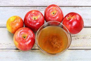 Effect Of Apple Cider Vinegar - 5 Amazing Ways To Use Apple Cider Vinegar For Beautiful Skin