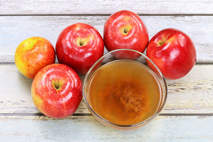 Effect Of Apple Cider Vinegar - 5 Amazing Ways To Use Apple Cider Vinegar For Beautiful Skin