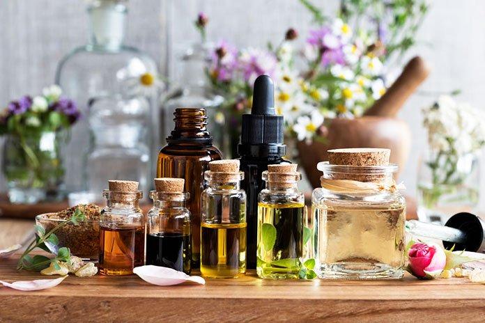 Essential Oils For Oily Skin - 9 Best Homemade Face Mask For Oily Skin