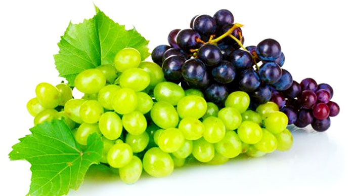 Do Grape Peeling Yourself - how to make body scrub
