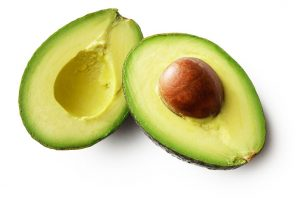 Avocado Peeling For The Lips - 25 DIY Tips Make Scrub And Body Oil Recipes To Glow Your Skin