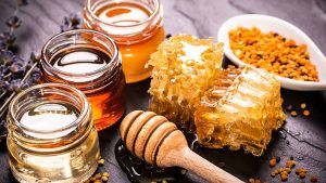 Honey - 7 Tips How To Get Rid Of Clogged Pores