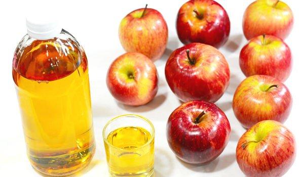 Apple Cider Vinegar Scrub For Acne - 5 Amazing Ways To Use Apple Cider Vinegar For Beautiful Skin