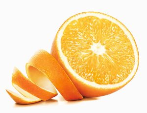 Orange Peel - how-to-make-body-scrub -25 DIY Tips Make Scrub And Body Oil Recipes To Glow Your Skin