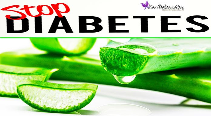 Aloe Vera May Improve Blood Sugar Control In Type 2 Diabetes