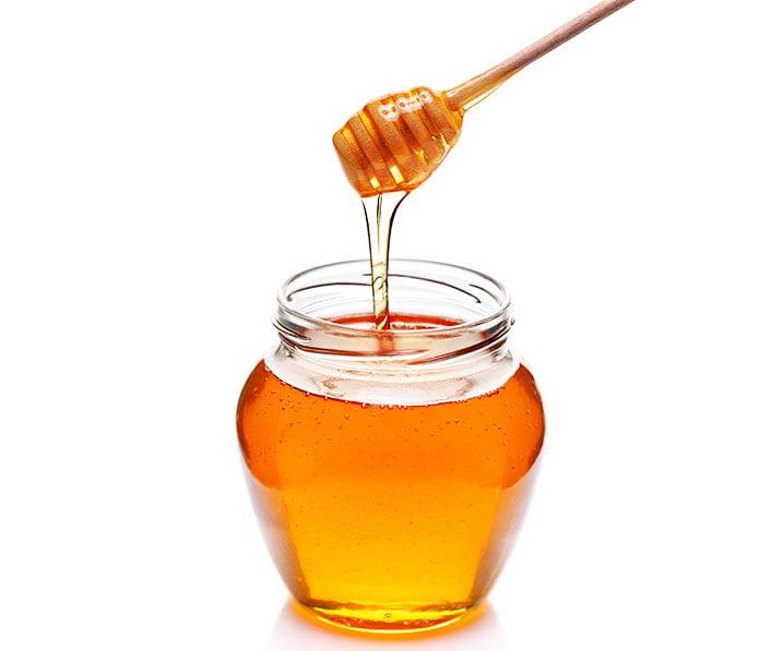 Honey Exfoliation For Soft Skin - how to make body scrub