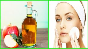 Apple Cider Vinegar For Face Toner - 11 Best Effective Face Mask For Oily Skin