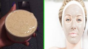 Natron scrub On Oily Skin - 13 Homemade Natural Tips DIY Face Scrubs For All Skin