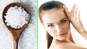 Salt For Face Wash - Salt For Skin Whitening - 11 Best Effective Face Mask For Oily Skin