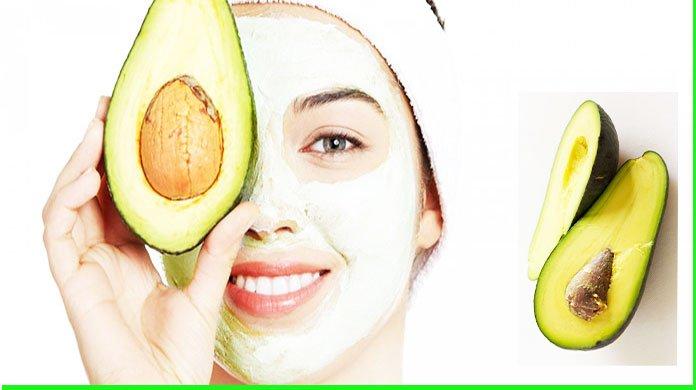 How To Make An Avocado Face Mask