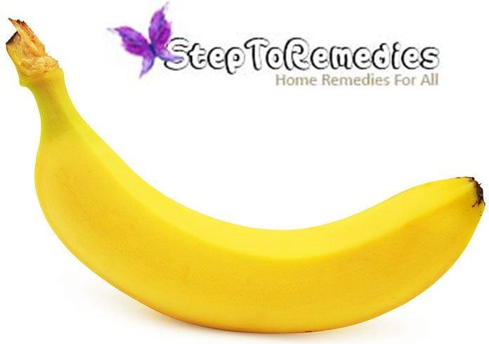 Papaya Aand Banana Peel - 25 DIY Tips Make Scrub And Body Oil Recipes To Glow Your Skin