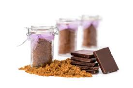 Chocolate Scrub - 25 DIY Tips Make Scrub And Body Oil Recipes To Glow Your Skin