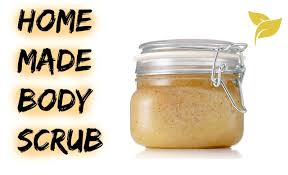Body Scrubs - 25 DIY Tips Make Scrub And Body Oil Recipes To Glow Your Skin