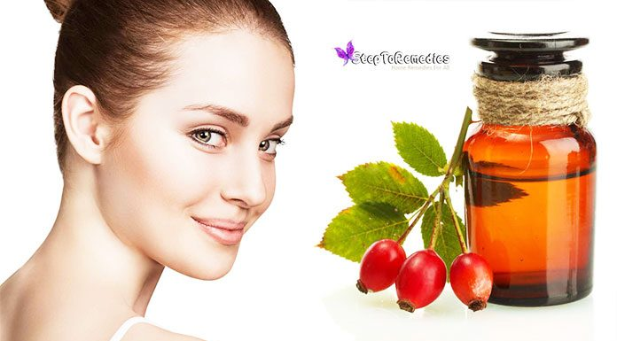 5 Amazing Benefits Of Rosehip Seed Oil For Skin