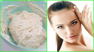 Yeast Mask -5 Recipes How To Use Yeast Face Mask For Acne