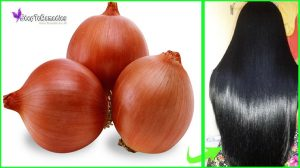 Onion Mask For Hair Loss