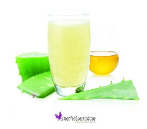 Recipes Aloe Vera Juice