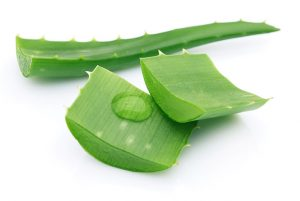 Aloe Vera Face Mask At Home