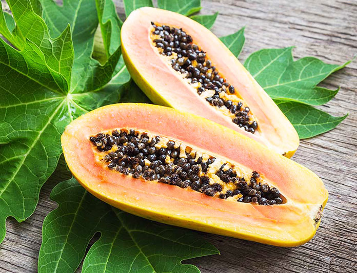 Anti-aging Papaya Mask - 7 Effective Papaya Face Mask Benefits For Skin