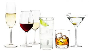 Alcohol For Pimples
