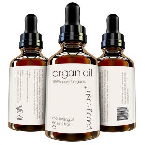 Argan Oil For Pimples