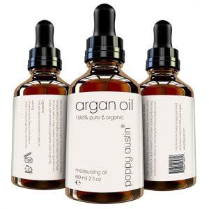 Argan Oil For Pimples