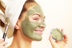 Bentonite Clay Acne - Home Remedies For Acne Scars Overnight
