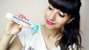 Bepanthen For Pimples