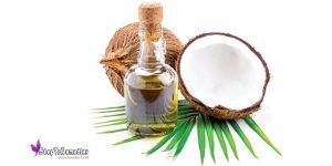 Coconut Oil For Face Acne