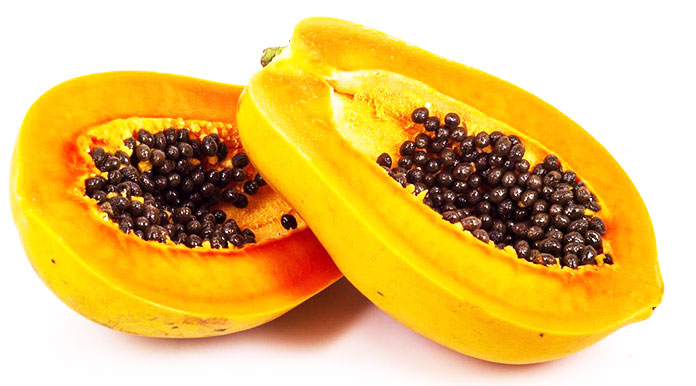 Papaya Mask With Milk And Honey - 7 Effective Papaya Face Masks For All Skin