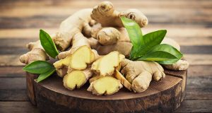 Ginger For Pimples