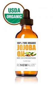 Jojoba Oil For Pimples