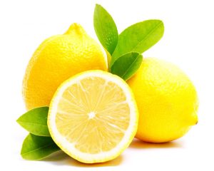Lemon For Acne Overnight