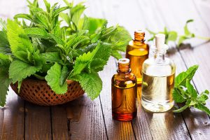 Peppermint For Acne - Home Remedies For Acne Scars Overnight
