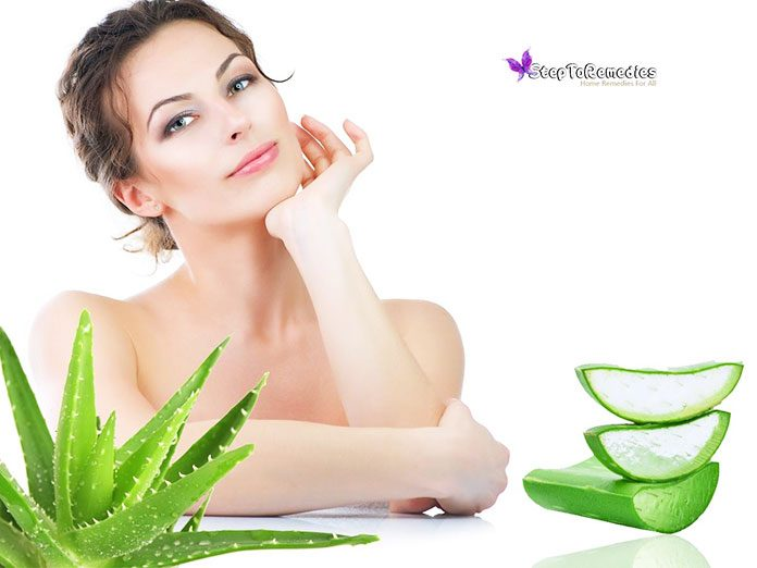 aloe vera face mask benefits