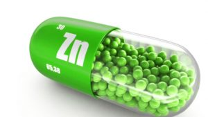 Zinc Improves The Condition Of The Hair Follicle