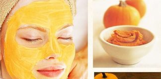 10 Effective Recipes DIY Pumpkin Face Mask For All Skin
