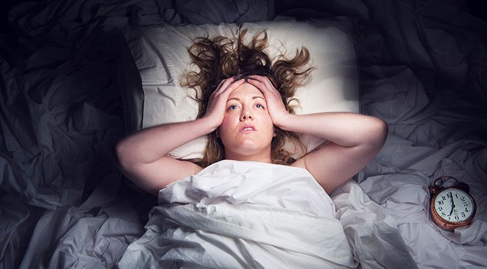 17 Tips To Beat Insomnia