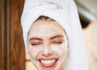 5 DIY Face Masks Make You Beautiful